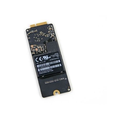 Dysk SSD MacBook Pro Retina 13 15 2012 256GB