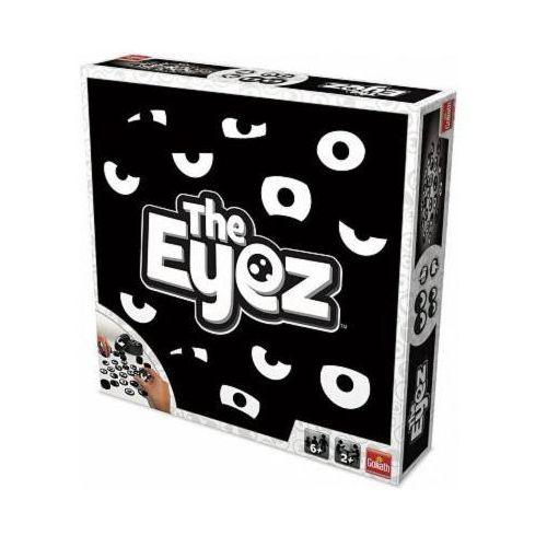 Gra eyez - darmowa dostawa od 199 zł!!! marki Goliath