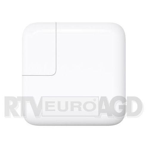 Apple zasilacz 29w usb-c do macbooka 12″ mj262z/a (0888462108409)