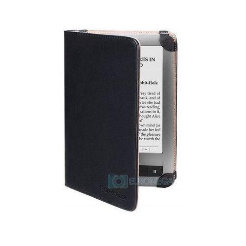 Pocketbook etui do 614/626/640 czarne/ DARMOWY TRANSPORT DLA ZAMÓWIEŃ OD 99 zł (7640152091551)