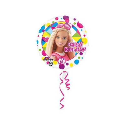 Balon foliowy Barbie Sparkle (0026635306546)