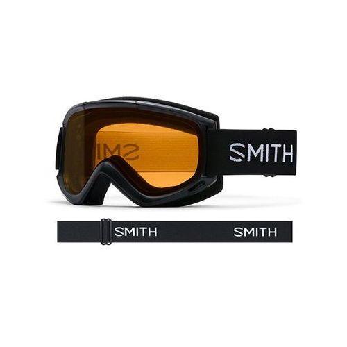 Gogle narciarskie smith cascade classic cn2lbk16 marki Smith goggles