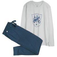 Piżama nmp-306, Atlantic