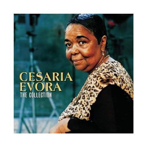 Cesaria Evora - Cesaria Evora - Camden Collection (0888837498227)