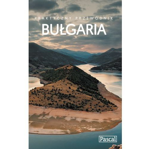 Bułgaria - Praca zbiorowa (464 str.)