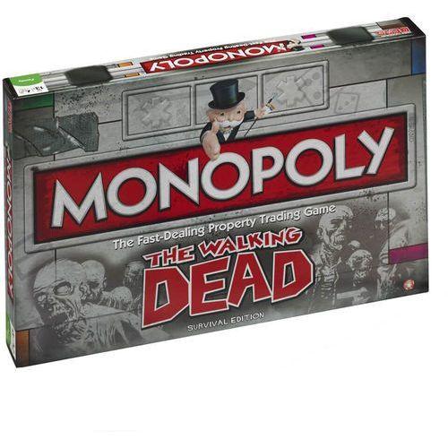 Monopoly Walking Dead