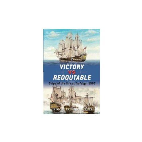 Victory Vs Redoutable, Osprey Publishing Ltd
