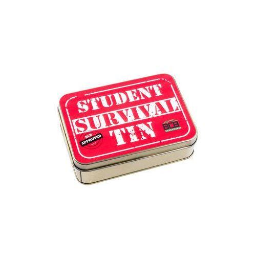 Studencki niezbędnik bcb student survival tin (adv054) marki Bcb / walia