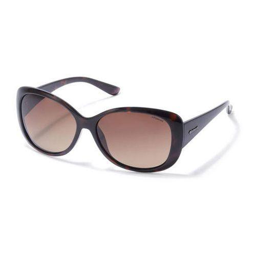 Okulary słoneczne p8317 contemporary polarized 0bm/la marki Polaroid