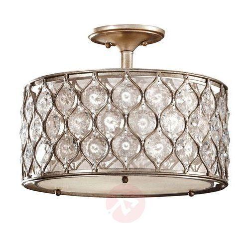 Elstead Plafon lucia fe/lucia/sf - lighting - rabat w koszyku (5024005700203)