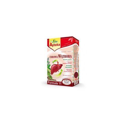 Malwa F11 zdrowa wątroba herbata 20*2g