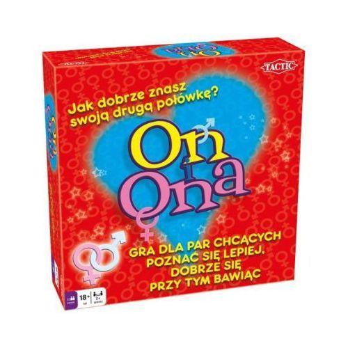 OKAZJA - Tactic Gra on i ona (6416739408392)