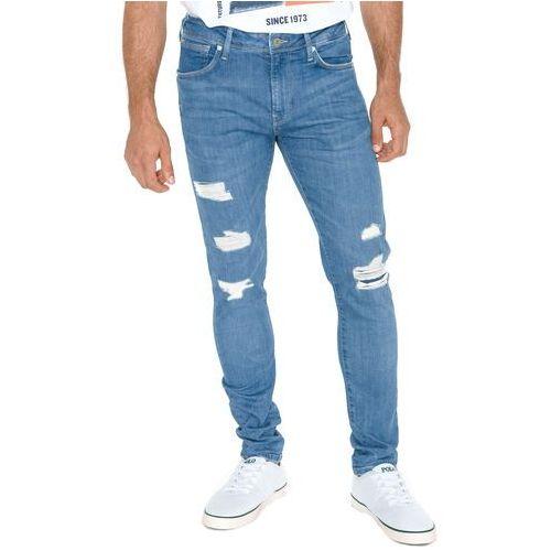 nickel dżinsy niebieski 29/32, Pepe jeans
