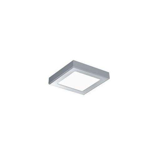 Trio rhea 625601887 plafon lampa sufitowa 1x12w led 3000k tytanowy
