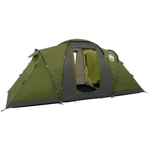 bering 4 namiot oliwkowy namioty tunelowe od producenta Coleman