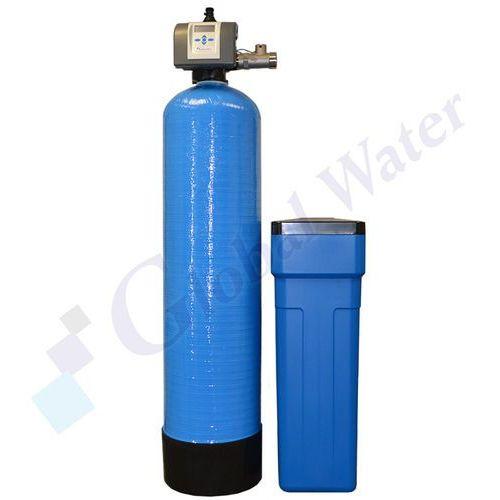 """Global water Zmiękczacz wody clack pallas 2"""" - na cały blok"""