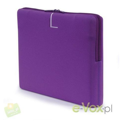 Tucano Etui etui colore for notebook 13-14 cali purpurowy (8020252041394)