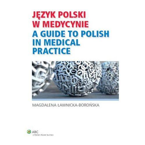 Język polski w medycynie, Wolters Kluwer