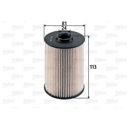 Filtr paliwa VALEO 587928 (3276425879287)