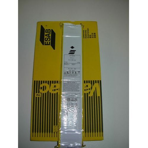 ELEKTRODY OK 92.60 ø 3,2mm op. 21 szt. 0,7kg, 01101
