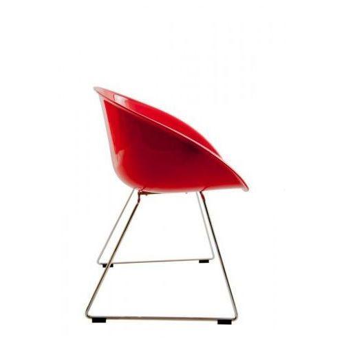 Krzesło Cube czerwone, 23600