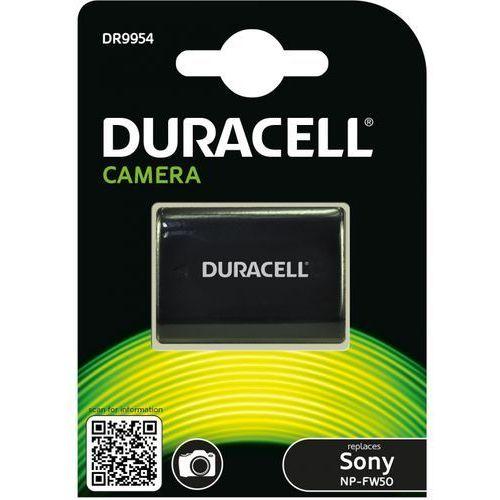 Duracell Akumulator do aparatu 7.4v 900mAh 6.7Wh DR9954 - sprawdź w wybranym sklepie