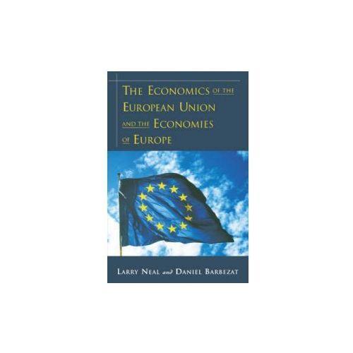 Economics of the European Union and the Economies of Europe (9780195110685)