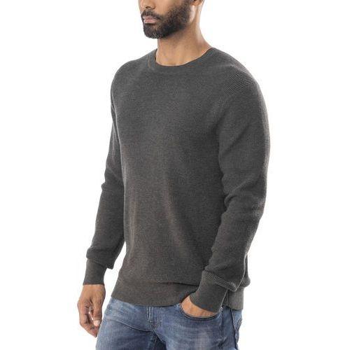 Patagonia yewcrag bluzka z długim rękawem mężczyźni szary xl 2018 koszulki z długim rękawem (0190696664096)