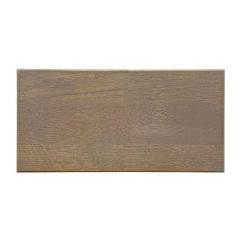 próbka drewna dębowego zmatowiona 10x25 - woood 359952-fu marki Woood
