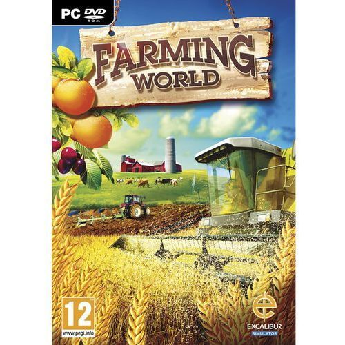 Farming World (PC)