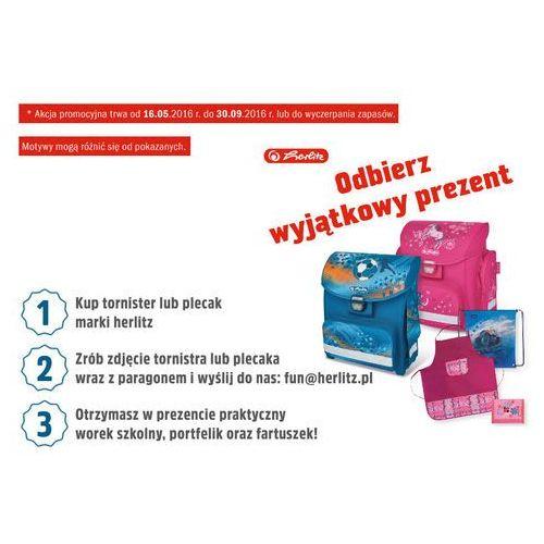 Herlitz Tornister Smart Splash 13287 (4008110513287)