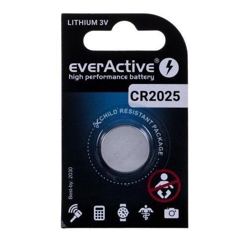 bateria litowa cr20251bl blister- 1 szt. marki Everactive