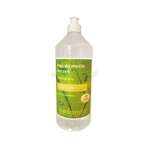 ACT NATURAL płyn do mycia naczyń ekologiczny 1l (3494620001016)