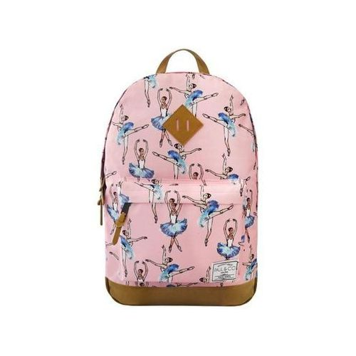 Plecak Baletnice różowy (5900168952874)
