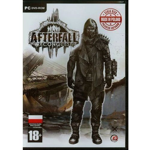 OKAZJA - Afterfall Reconquest Episode 1 (PC)