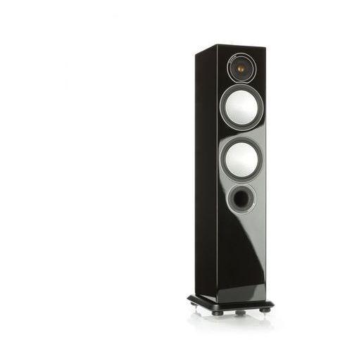 Monitor audio silver 6 kolor: czarny