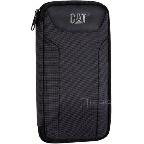 Cat spare parts rebooted r3000h organizer / portfel / etui na dokumenty marki Caterpillar