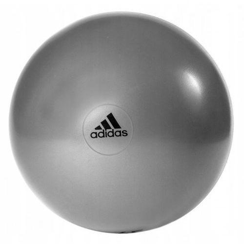 Adidas Piłka gimnastyczna gymball adbl-13246gr 65cm