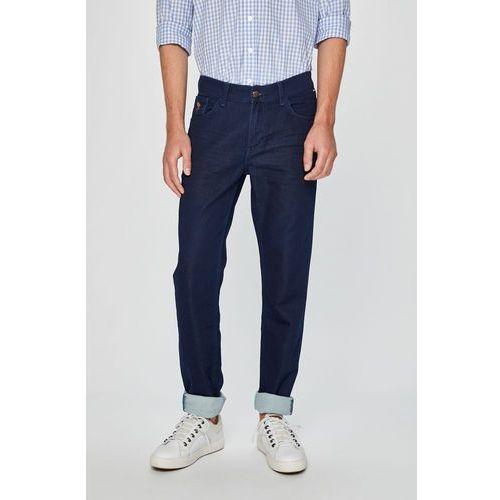 U.s. polo - jeansy