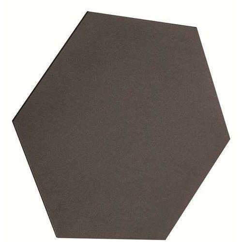 Kinkiet sheet wl hexagon czarny promocja, 20030-bk marki Zuma line