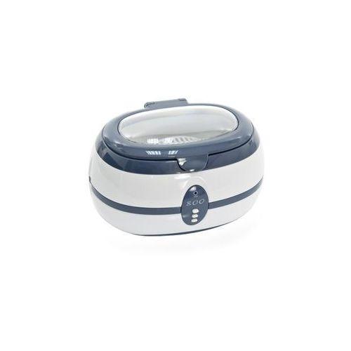 Myjka ultradźwiękowa acv 800 poj. 600 ml 35w marki Vanity_a