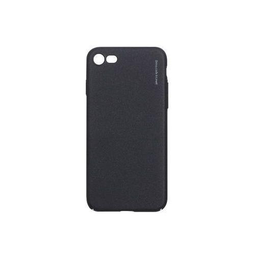 Apple iPhone 7 - etui na telefon X-Level Knight - Black, ETAP403XLKNBLK000