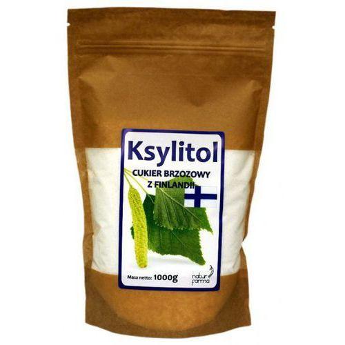 AKA: ksylitol cukier brzozowy - 1 kg