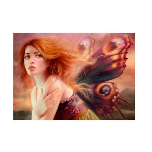 Heye  1000 el. butterfly wings