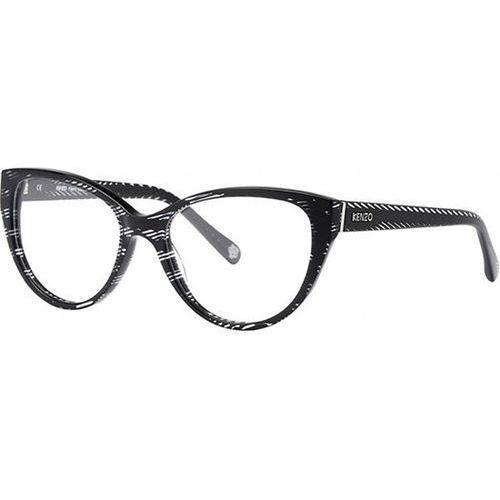 Okulary korekcyjne kz 2231 c01 marki Kenzo