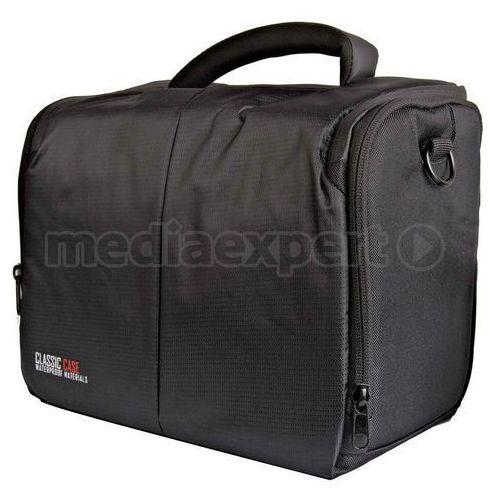 Torba ARKAS CB 40900 Czarny - produkt z kategorii- Futerały i torby fotograficzne