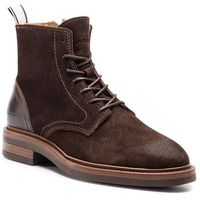 Kozaki - martin 17643906 dark brown g46, Gant, 41-44