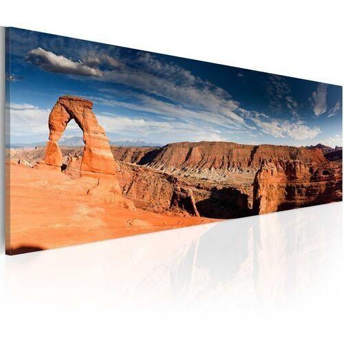 Obraz - wielki kanion - panorama marki Artgeist