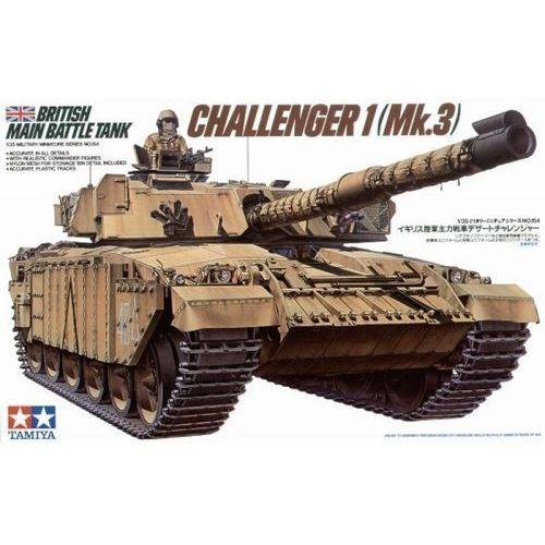 TAMIYA British MBT Challenger 1 Mk3 - Tamiya