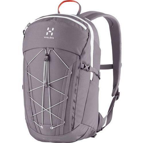Haglöfs Vide Medium Plecak 20 L szary 2018 Plecaki szkolne i turystyczne